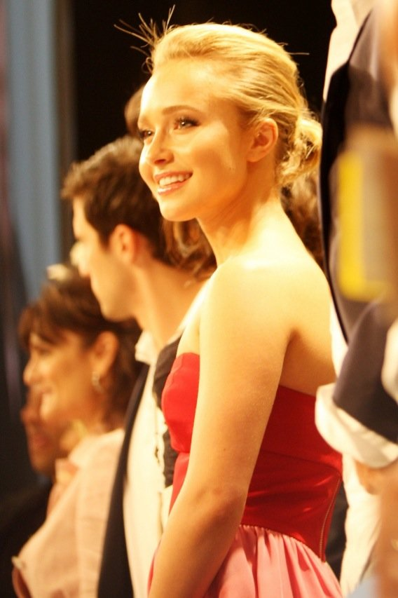 Comic-Con 2008: A Look Back in Photos