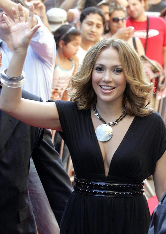 Jennifer Lopez&#8217;s Next Movie Will Be <s>Awful</s> Good!