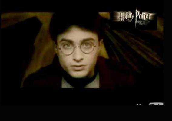 Video: 'Harry Potter and the Half-Blood Prince'