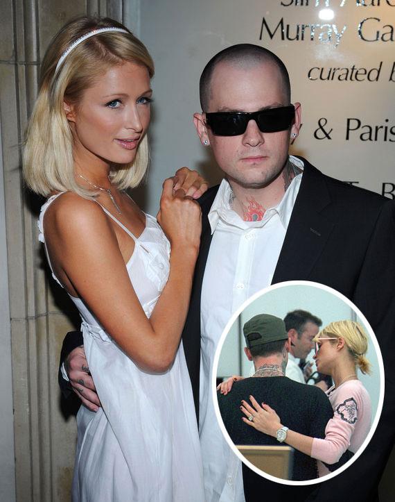 True Love: How Benji Madden Changed Paris Hilton