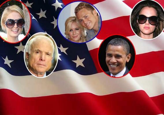 John McCain Likes Heidi Montag Okay