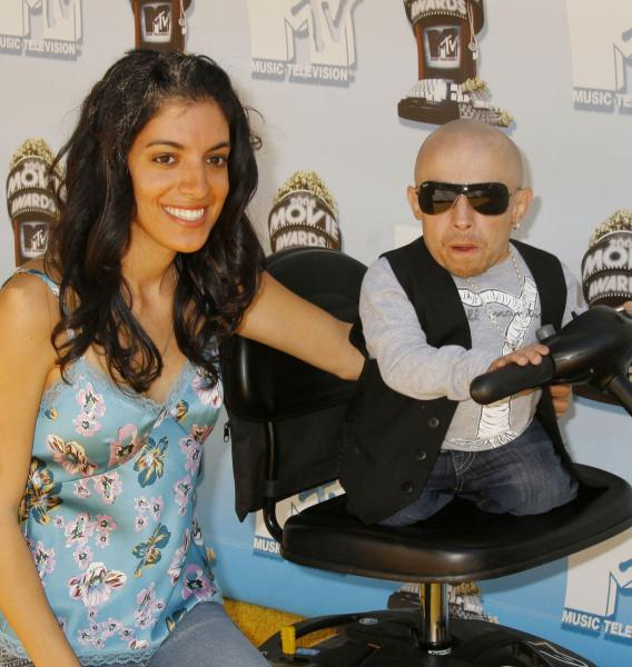 Verne Troyer: You Just Can't Beat Him