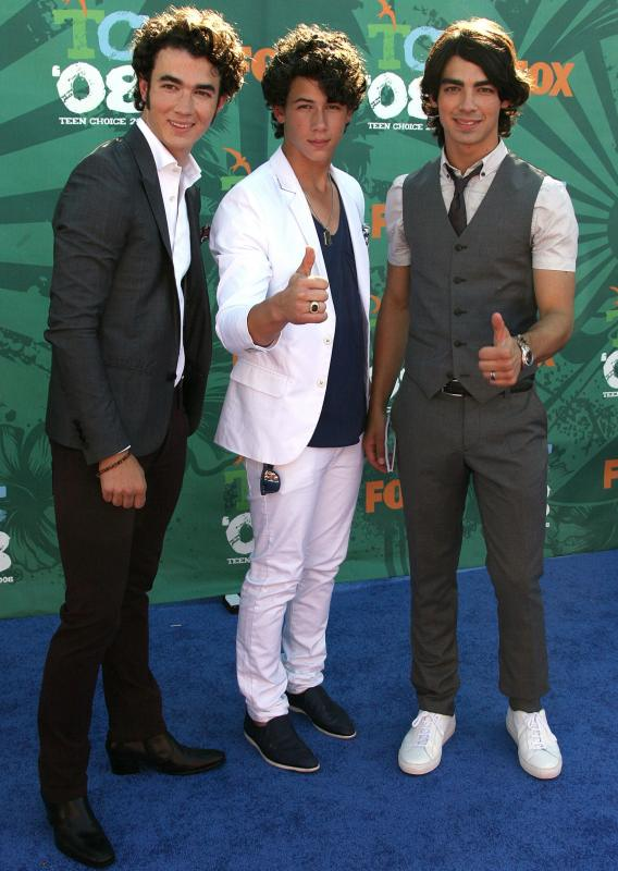 Teen Choice Awards '08: And the Winners Are…