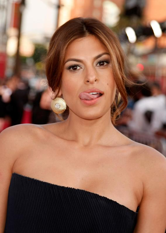 Eva Mendes Totally Naked 13