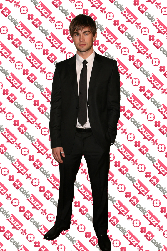 How to Live Like…Chace Crawford