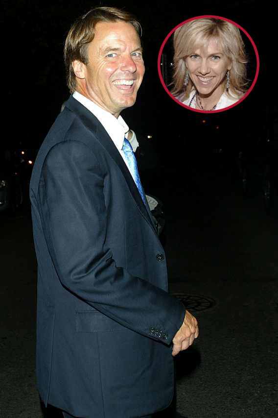 John Edwards Admits to Lying about Affair