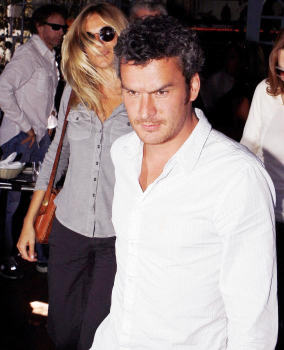 Balthazar Getty and Sienna Miller: Wife? What Wife?