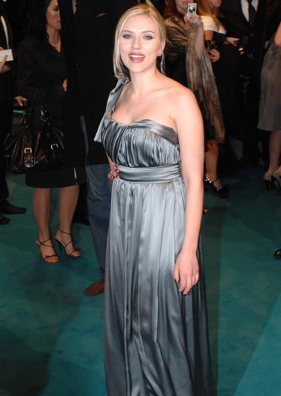 It's not Over Till Scarlett Johansson Sings…Again