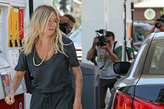 Sienna Miller: A Look at Her Questionable Fame