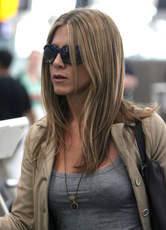 More Than Friends: Top 10 New Jen Aniston Prospects