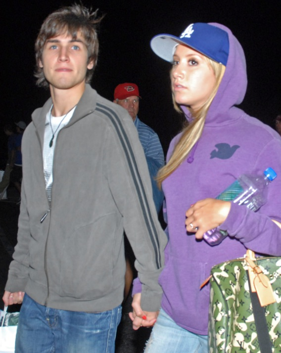 Jared Murillo's Ashley Tisdale Date From Hell