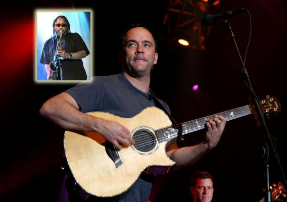 Dave Matthews Pays Tribute to a Fallen Bandmate