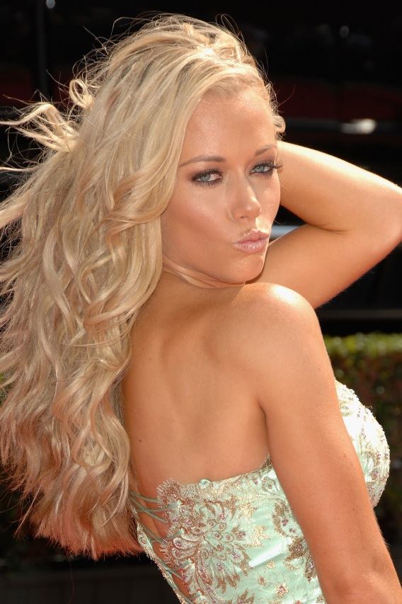 Kendra Wilkinson Is Exiting the Playboy Mansion