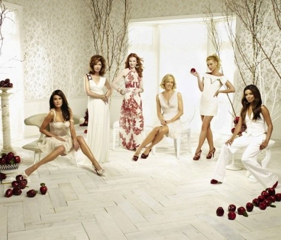 VIDEO Daring: The 'Desperate Housewives' Promo