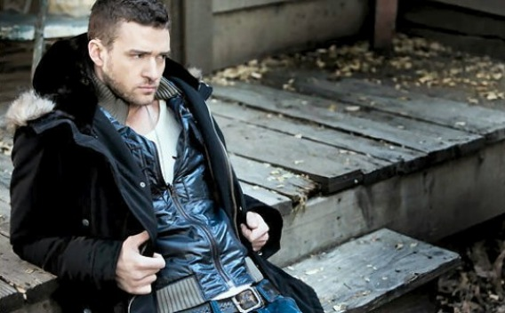 Justin Timberlake's Clothing Line: Redneck Love Story