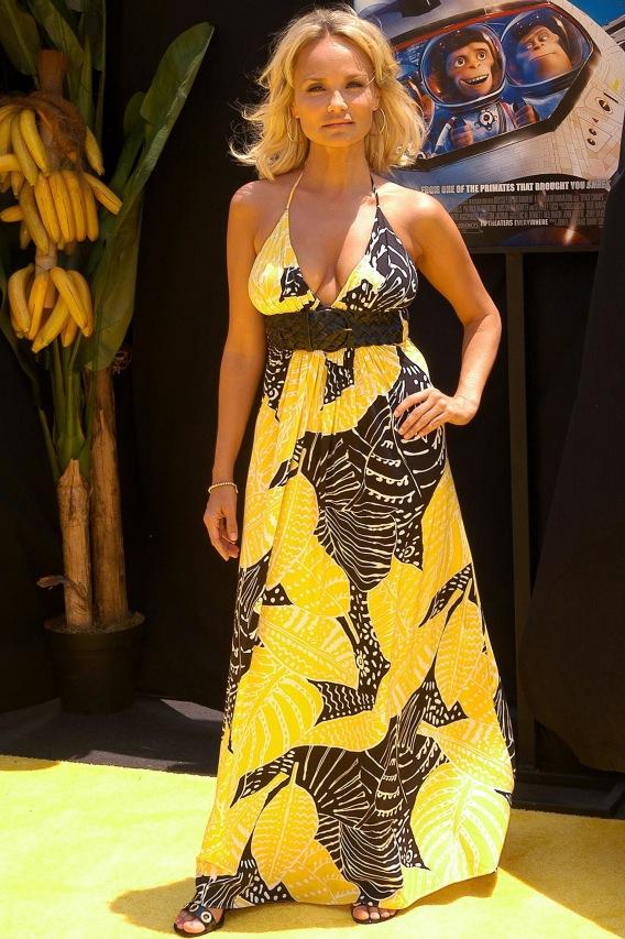 Kristen Chenoweth, Meth-od Actress