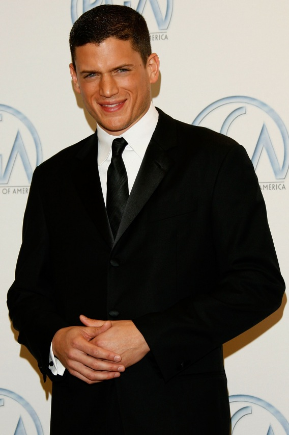 Wentworth Miller: Prison Breakout Star