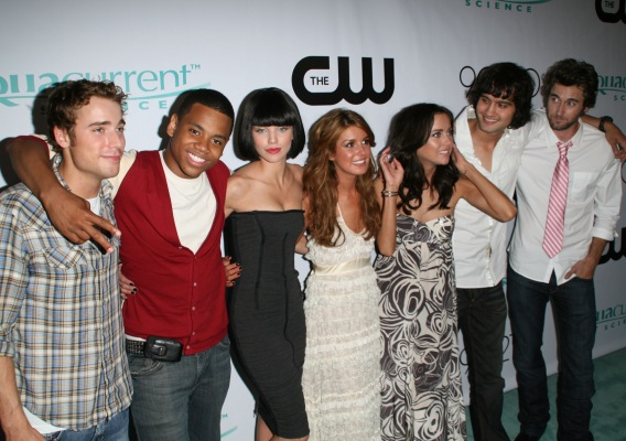 Predictions of '90210' Awesomeness!