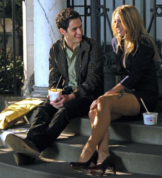 'Gossip Girl' Premiere Creates Big Buzz