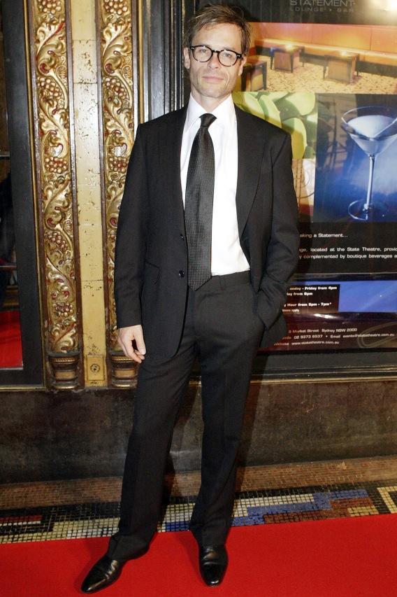 Guy Pearce to Don Green Bodysuit?