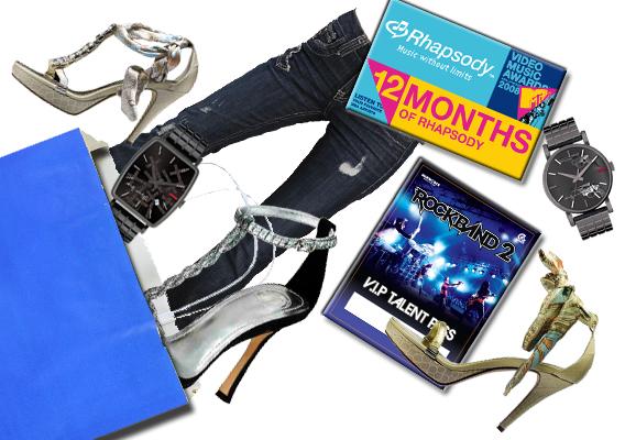 How To Live Like…VMA Talent