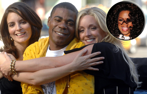 Oprah Winfrey Doing '30 Rock' to Pay Mom's Bills?