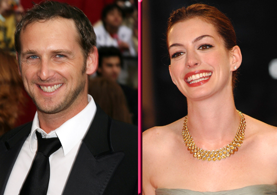 Anne Hathaway: Over Her Felon, Onto Josh Lucas-photo