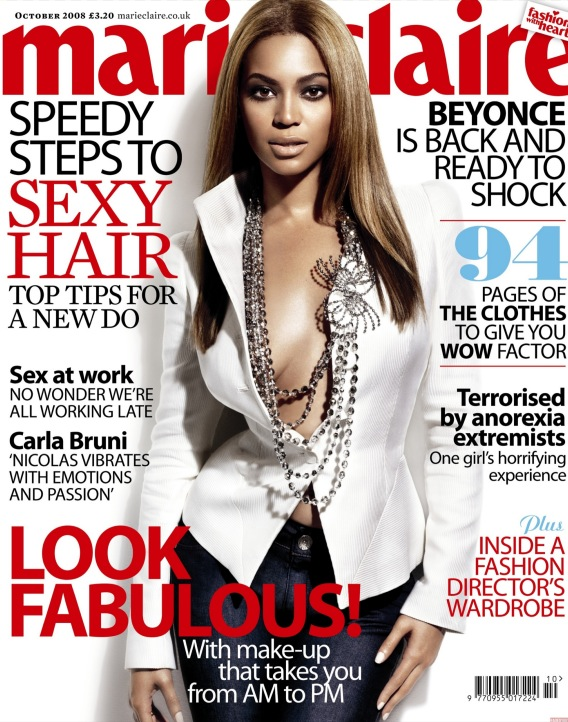 Beyonce to Be a Huge Icon