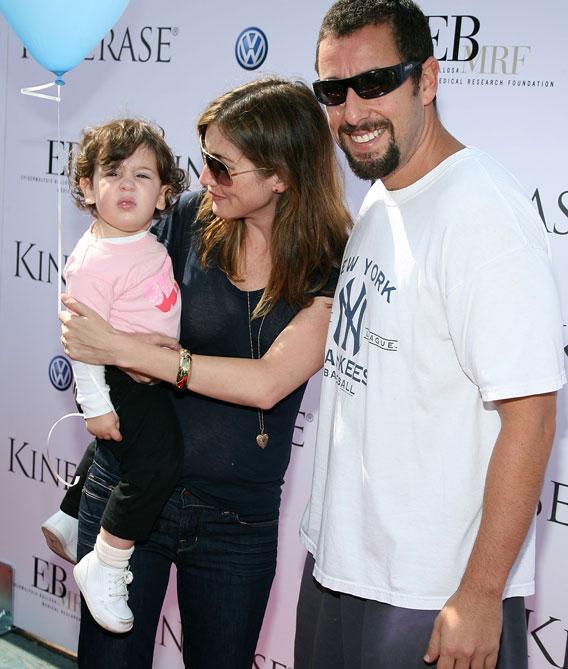Low-Key Celebrity Families