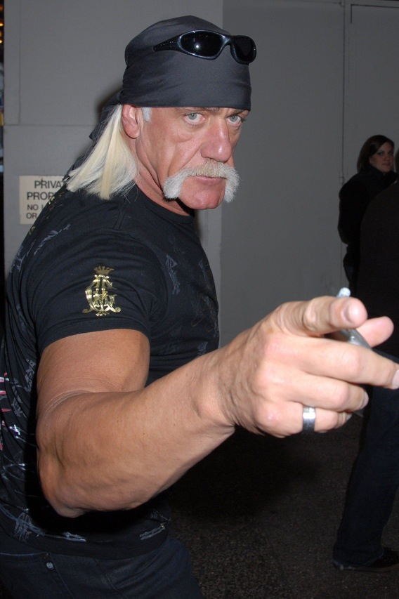 Hulk Hogan: How Much Is He Worth, Anyway?