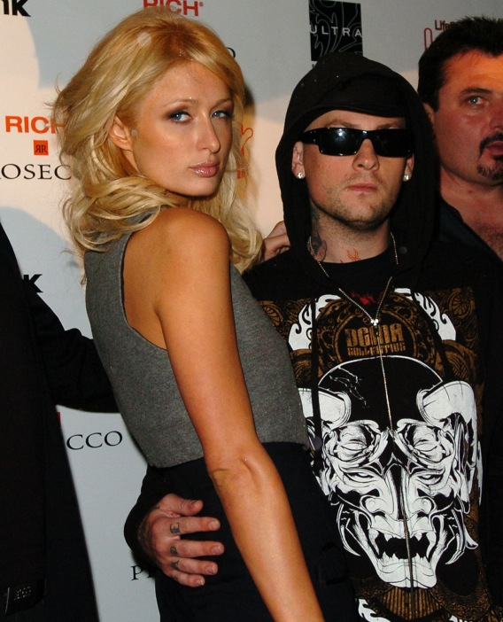 Paris Hilton and Benji Madden: Still in Love?
