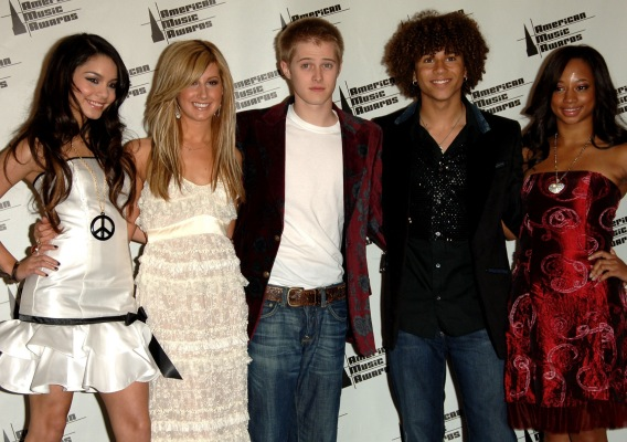 'High School Musical' Cast Makes the Big Bucks
