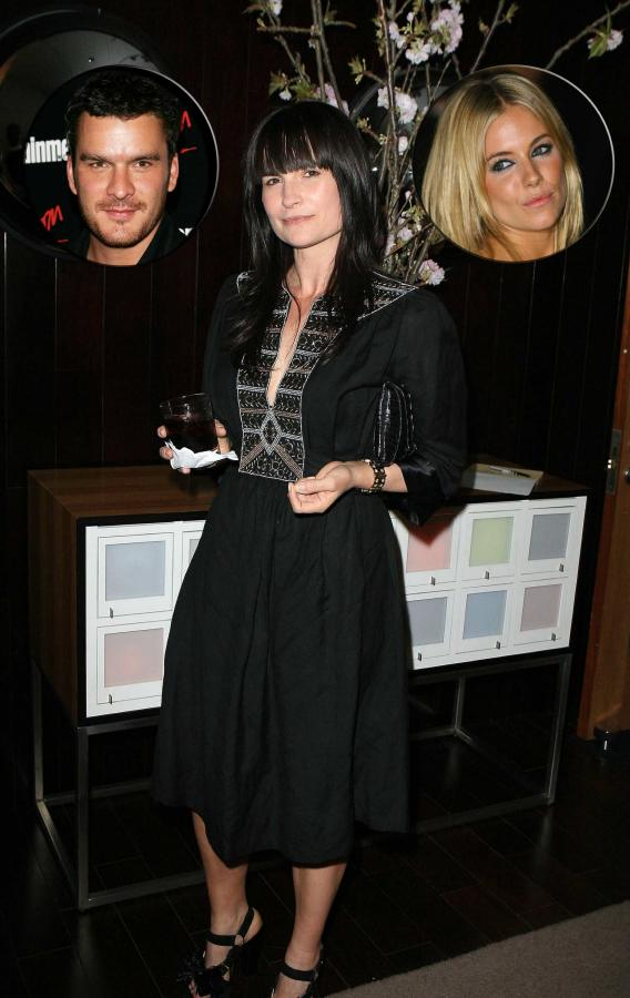 Balthazar Getty's Wife Realizes Divorce = Less Cash