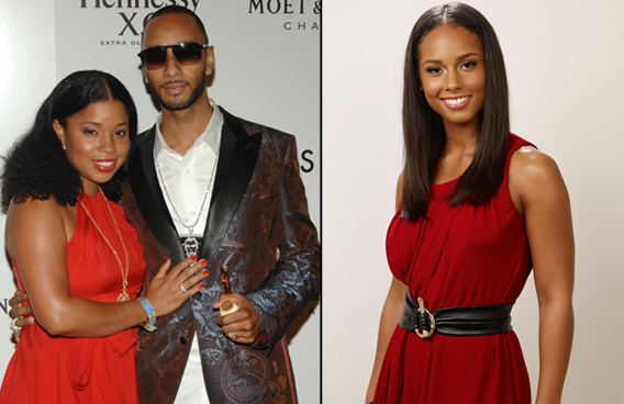 Alicia Keys: Homewrecker?