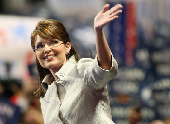 Sarah Palin Welcomes the 'SNL' Mockery