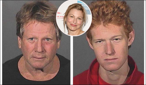 Tatum O'Neal Speaks Out ABout Her Family's Big Drug Bust