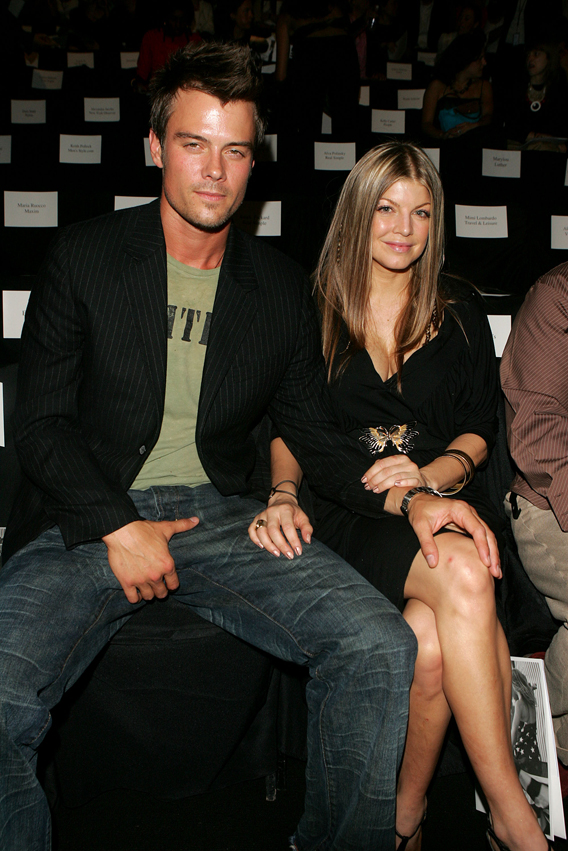 Fergie and Josh Duhamel: Engaged…Forever?