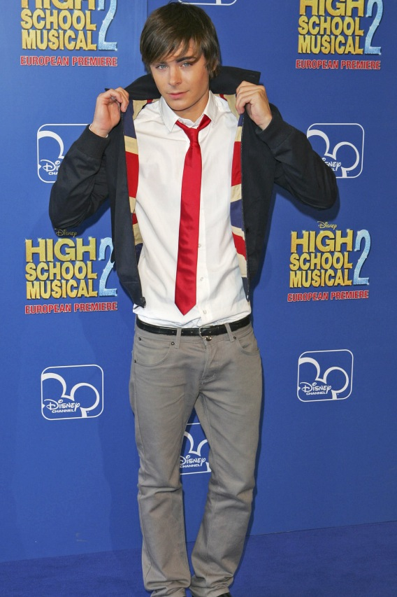 VIDEO: The New Single From 'High School Musical 3′
