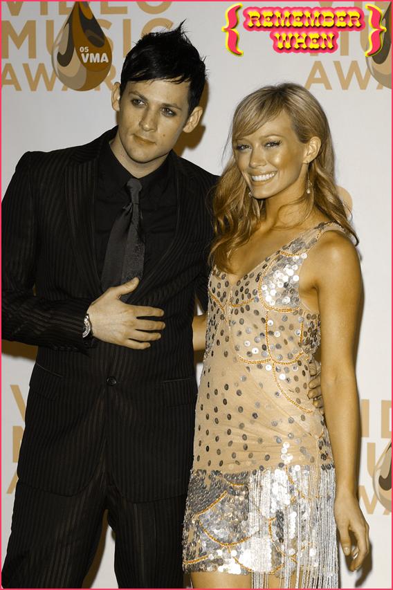 Remember When: Hilary Duff Dated Joel Madden