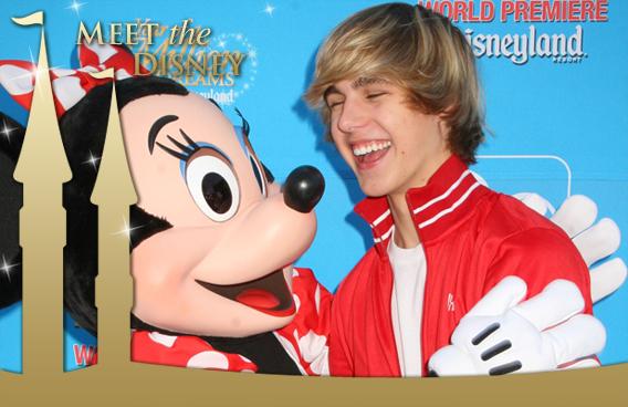 Cody Linley: Meet the Disney