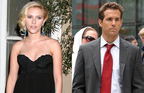 Scarlett Johansson and Ryan Reynolds Finally Do it!-photo
