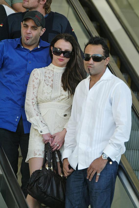 Adnan Ghalib: Is He Selling Sex Tape to Britney?