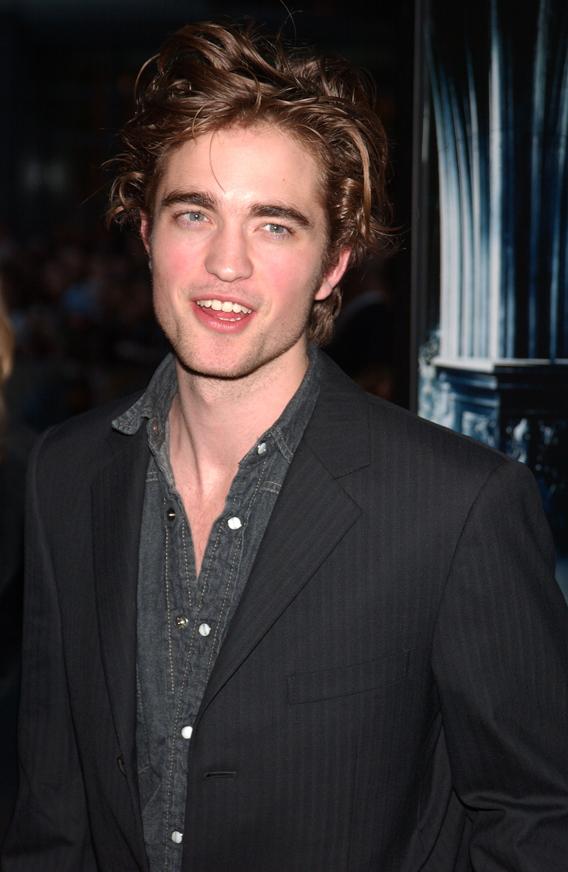 The Origin of Robert Pattinson's Self-Declared Alter Ego