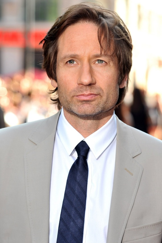 Morning Buzz: David Duchovny Out of Rehab