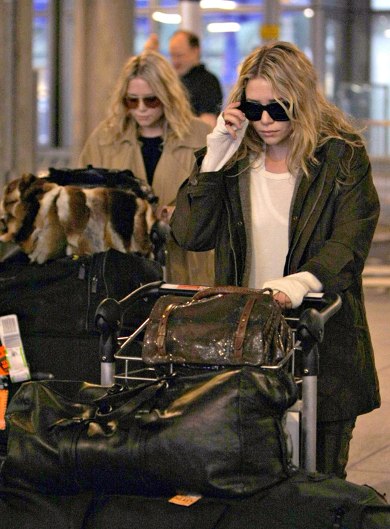 The Olsen Twins Have Reunited!