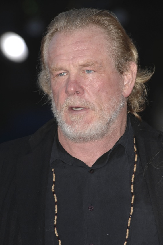 Morning Buzz: Fire at Nick Nolte's