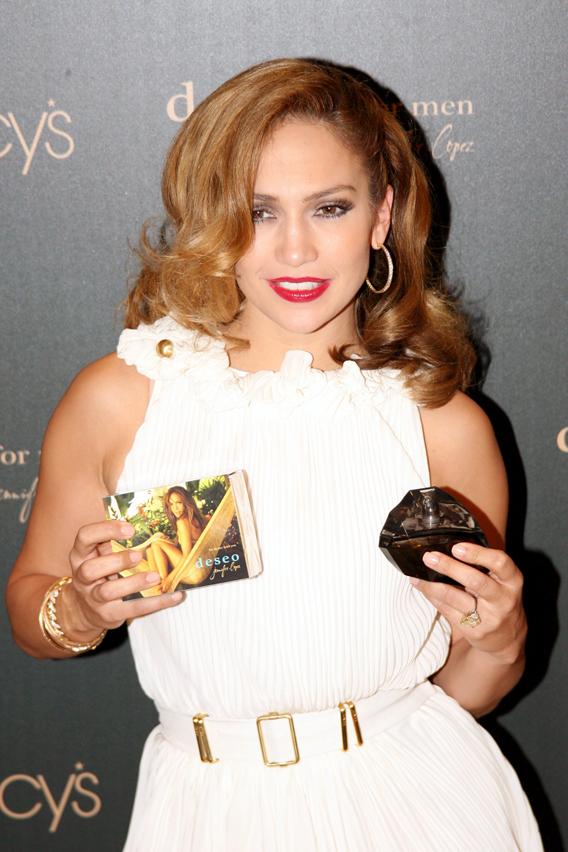 Jennifer Lopez, the Anti-Diva