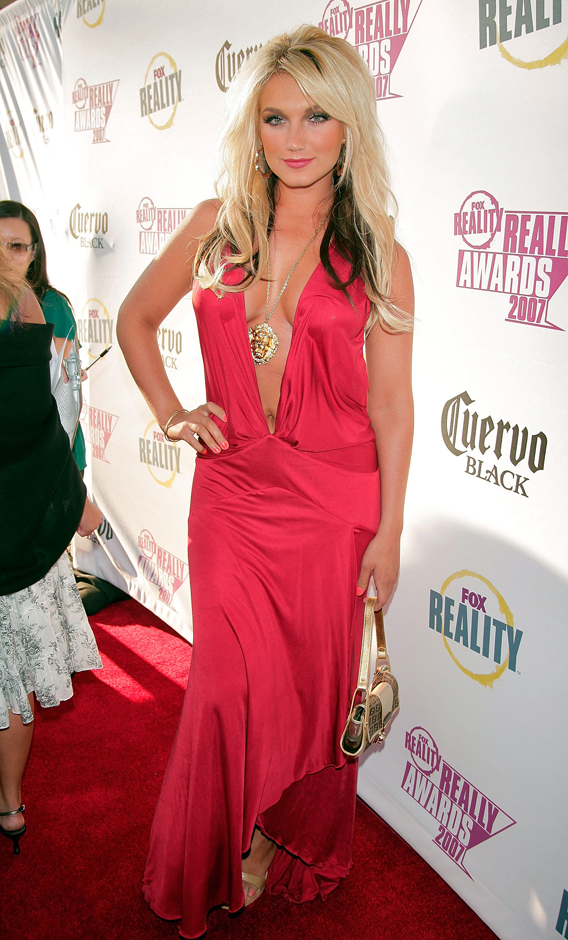 Brooke Hogan Turns Down 'Playboy'…For Now