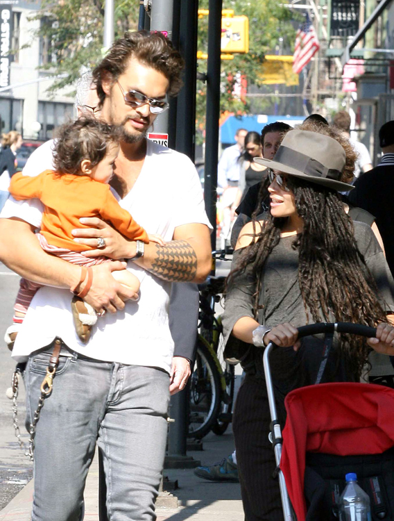 Lisa Bonet Strolls Back Into Prime Time