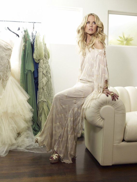 Rachel Zoe: The Celebuzz Interview
